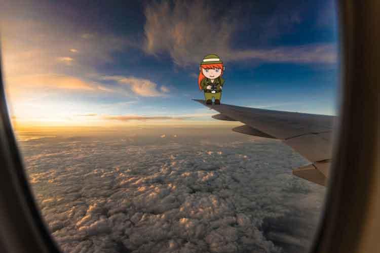 Zo vind je goedkope vliegtickets!