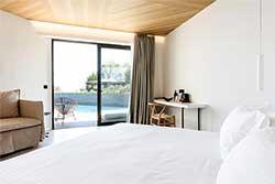 Hotelkamer met privézwembad - TUI Sensimar Caravel Hotel & Spa