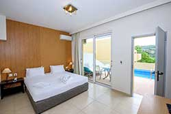 Suite met Privé Zwembad - Rimondi Grand Resort & Spa