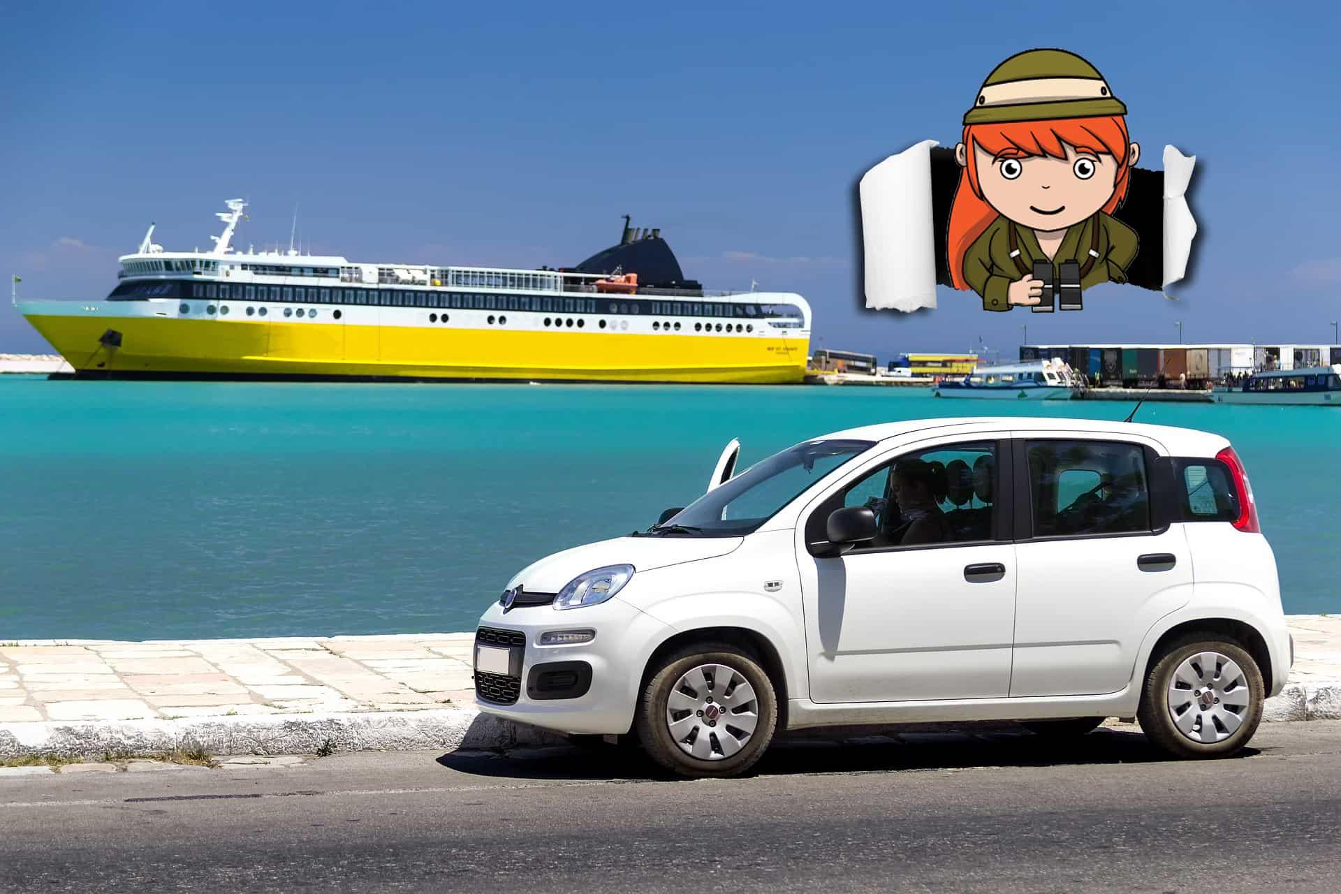 Goedkope autohuur op vakantie: tips & goede websites