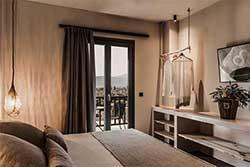 Boetiekhotel Griekenland - Boutique Hotel by Dorissa - Hotelkamer