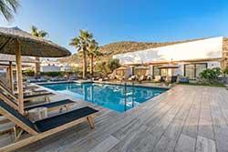 Boetiekhotel Griekenland - Boutique Hotel Aggelo - Zwembad