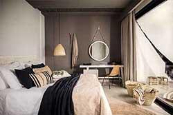 Boetiekhotel Griekenland - Boutique Hotel Casa Cook Rhodos - hotelkamer
