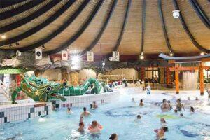 Zwembad All Inclusive De Bonte Wever in Assen