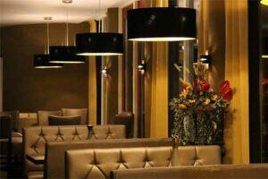 Restaurant All Inclusive hotel Elderschans in Aardenburg, Zeeland