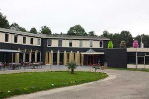 All Inclusive hotel Elderschans in Aardenburg, Zeeland