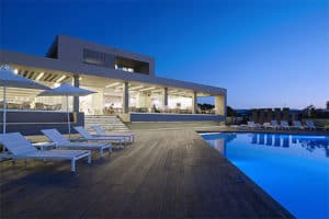 CHC Elysium Boutique Hotel - Adults Only All Inclusive op Kreta