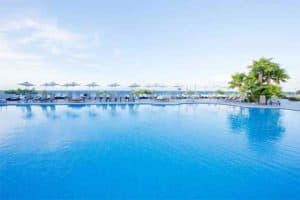 Oceanis Beach & Spa Resort - Adults Only All Inclusive op Kos