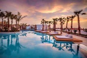 Zwembad Stella Island - Adults Only All Inclusive op Kreta