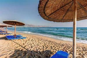 Strand Magic Life Candia Maris - Adults Only All Inclusive op Kreta