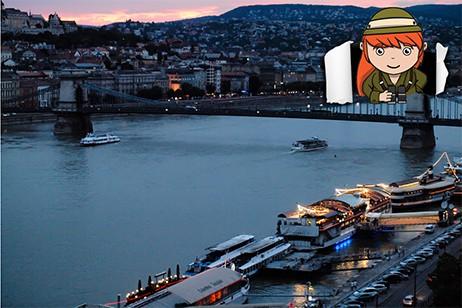 5x de leukste hotspots en to do's in Boedapest!