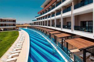 TUI Magic Life Jacaranda in Side - Swim up kamers