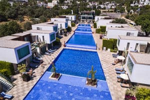 Hotel Voyage Torba - Swim up kamers