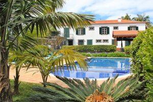 Casa da Capelinha op Madeira - kleinschalige zonvakantie van Karin's Choice