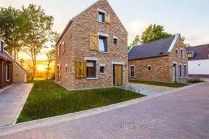 Luxe vakantiepark Nederland - Dormio Resort Maastricht