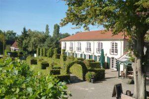 Romantisch weekendje weg - Auberge de Hilver in Diessen