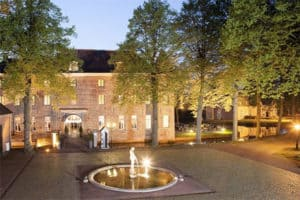Romantisch weekendje weg - Bilderberg Chateau Holtmühle