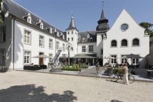 Romantisch weekendje weg - Hotel Kasteel Doenrade