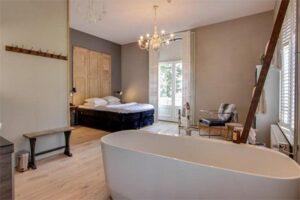 Romantisch weekendje weg - Hotel Villa Ruimzicht in Doetinchem