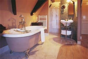Romantisch weekendje weg - Suitehotel Posthoorn