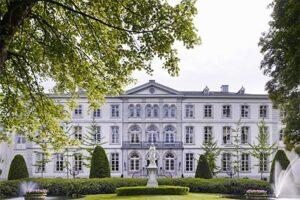 Kasteelhotel in Nederland - Kasteel Bloemendal
