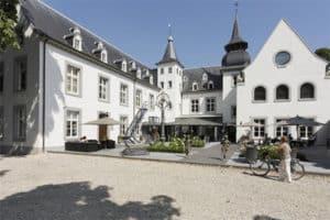 Kasteelhotel in Nederland - Kasteel Doenrade