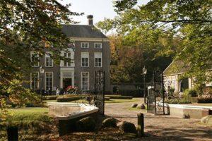 Slapen in een kasteel hotel - chateauhotel de Havixhorst