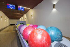 Bowlingbaan Fletcher Hotel Restaurant Victoria-Hoenderloo - Hotel met buitenzwembad