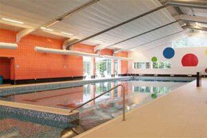 Sporthotels in Nederland - Sporthotel Bruurs in Baarle-Nassau