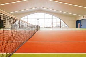 Sporthotels in Nederland - Hotel HUP in Mierlo