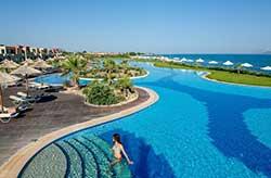 Astir Odysseus - Hotel met swim up kamers op Kos