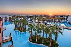 Stella Island Resort & Spa - Hotel met swim up kamers op Kreta