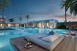 D'Andrea Lagoon - Hotel met swim up kamers op Kos