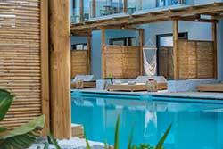Hotel Enorme Lifestyle - Hotel met swim up kamers op Kreta
