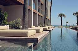 Zante Maris Resort & Spa - Hotel met swim up kamers op Zakynthos