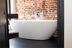 Boutique Hotel 't Keershuys Den Bosch - Badkamer