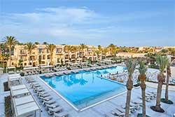 Nieuw hotel in Egypte - TUI Sensimar Makadi Gardens - Zwembad