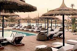 Nieuw hotel in Egypte - Cook's Club El Gouna - Zwembad