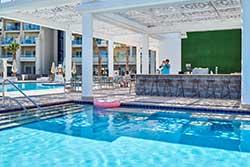 Nieuw hotel in Egypte - Steigenberger Pure LIiestyle Resort - Zwembad