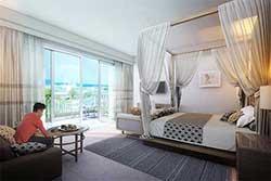 Nieuw hotel in Egypte - TUI Sensimar Alaya - Deluxe Kamer