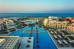 Nieuw hotel in Egypte - TUI Sensimar Alaya - Zwembaden