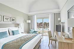 Nieuw hotel in Egypte - TUI Sensimar Makadi Gardens - Hotelkamer