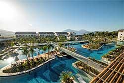 Nieuw hotel in Turkije - The Residence at TUI Sensatori Barut Fethiye - Zwembad