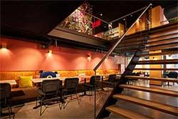Restaurant Hotel The Ed Amsterdam - Nieuw Hotel in Nederland