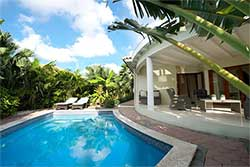All Inclusive Curacao - Acoya resort, Villa's & Spa - Villa met privézwembad