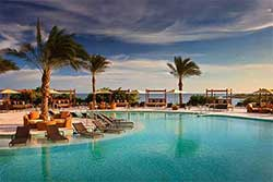 All Inclusive Curacao - Santa Barbara Beach en Golf Resort - Zwembad