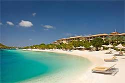 All Inclusive Curacao - Santa Barbara Beach en Golf Resort - Strand