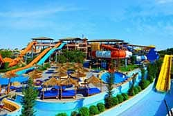 Aquapark Egypte - Jungle Aqua Park - Hurghada
