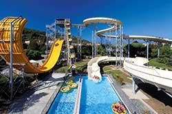Aquapark Turkije - Aqua Fantasy Aquapark Hotel & Spa in Kusadasi