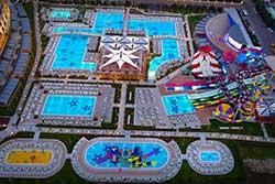 Aquapark Turkije - Royal Seginus in Lara